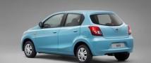 Datsun создали модель авто для российских дорог