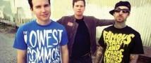 Группа Blink-182 распродает свои раритеты