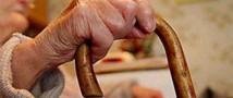 Сексуально озабоченный подросток изнасиловал 77-летнюю старушку