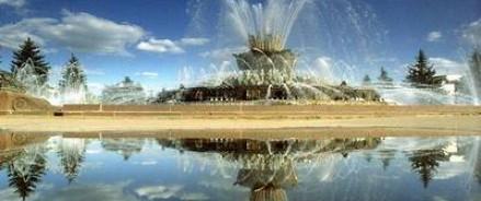 На ВДНХ откроется экспозиция «Главная выставка страны»