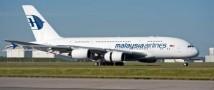 Малазийские авиалинии едва не лишились еще одного самолета