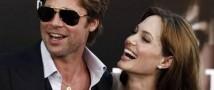 Свадьба Питта и Джоли отменяется