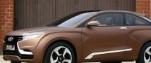 «Lada XRAY» будет построена на платформе «Renault»