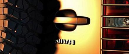В сети появились фото-тизеры нового «Chevrolet Niva»