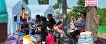 На Дону более трехсот детей беженцев из Украины пойдут в детские садики с 1 сентября