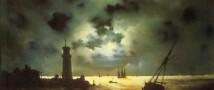 Жители Костромы смогут увидеть выставку произведений Ивана Айвазовского