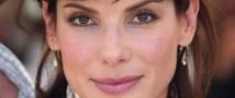 Сандра Буллок стала самой высокооплачиваемой актрисой Голливуда