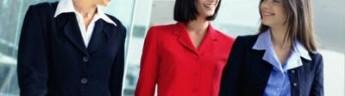 Тонкости создания образа для настоящей деловой леди