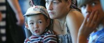Правительство выделило регионам 360 миллионов рублей на нужды беженцев с Украины