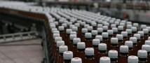 Роспотребнадзор запретил ввозить украинский алкоголь