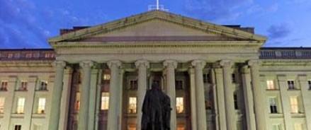 Из США увеличился отток иностранных активов
