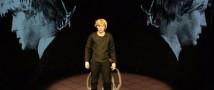 Популярные театральные спектакли Москвы