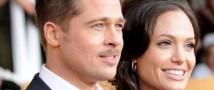 Анджелина Джоли запретила Брэду Питту сниматься в эротических сценах