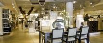 В России начнет работу крупная американская мебельная сеть магазинов
