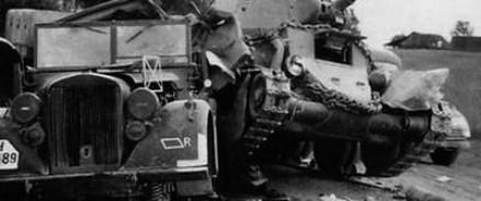 Одна из улиц Бийска будет названа именем единственной женщины-танкиста