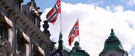 Санкции против России ввела Норвегия
