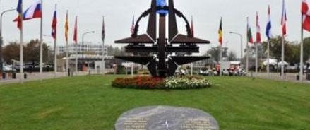 НАТО развернет несколько баз в Восточной Европе