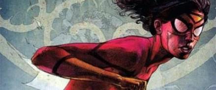 Новый комикс, посвященный приключениям женщины-паука, поклонники сочли некультурным
