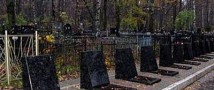 Более 10 миллионов рублей было «отмыто» во время проведения реконструкции архитектурных объектов Ваганьковского кладбища