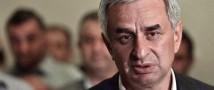 Рауль Хаджимба выиграл президентские выборы в Абхазии с 50,57% голосов
