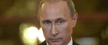 Путин уверен, что развитие ситуации на Украине невозможно спрогнозировать