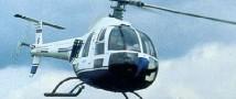 На Алтае обнаружили пропавший вертолет
