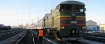 Пассажирка поезда Новороссийск – Воркута родила мальчика  в плацкартном вагоне