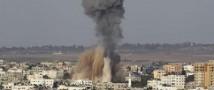 Семь человек погибло в секторе Газа из-за авианалета Израиля