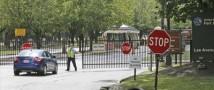 Женщина, учинившая стрельбу на военной базе в штате Вирджиния, скончалась