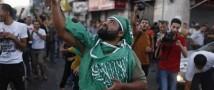 Сектор Газа и Израиль объявили о бессрочном перемирие