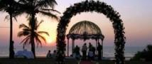 В Индии состоялась свадьба девушки и собаки