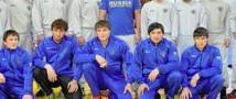 Команда России победила на чемпионате мира по борьбе