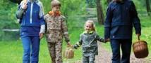 Население Свердловской области намерено возродить здоровье нации
