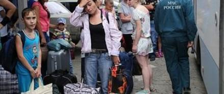 В Югре украинским беженцам помогут открыть свое дело