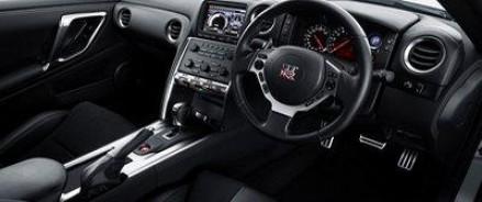 Nissan готовится к выпуску нового суперкара GT-R с аэро-космическим дизайном
