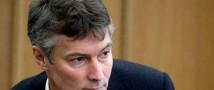 В прокураторе усомнились в подлинности диплома главы Екатеринбурга о высшем образовании