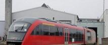 РЖД может приостановить сотрудничество с компанией Siemens