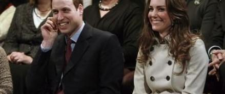 Принц Уильям и его супруга Кейт определились с именем для второго ребенка