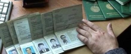 В ФМС занялись подсчетом нелегальных трудовых мигрантов