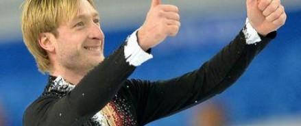 Евгений Плющенко планирует принять участие в пятой Олимпиаде