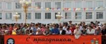 Столица Калмыкии готовится к празднованию Дня города
