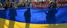 29% россиян поддерживают «Марши мира»