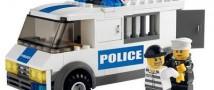 Деталь конструктора Lego помогла раскрыть «забытое» убийство