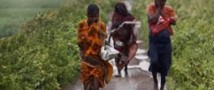 Власти Индии огласили смертный приговор убийце-насильнику, на счету которого около 20 жертв