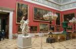 Эрмитаж  – лучший европейский музей