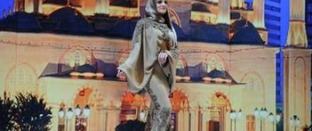 Чечня может стать одним из центров мировой моды