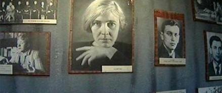 В городе на Неве открыт сквер «Блокадной музы Ленинграда» — Ольги Берггольц