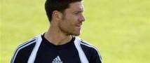 Суд Испании рассмотрит иск футболиста Хаби Алонсо