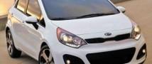 Новый «Kia Rio» поступит в продажи в 2015 году
