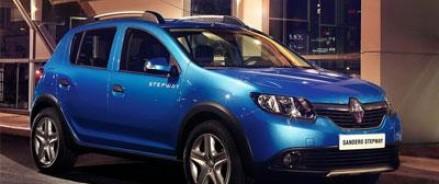 В России стартовали продажи нового «Renault Sandero»